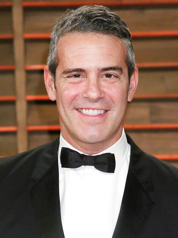 Andy cohen on throwing the perfect new year s eve party and why he