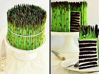 Spectacular Fake-Out Foods for Your April Fool's Day Menu