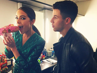 See the Best Celeb Food Photos of the Week from Nick Jonas, Selena Gomez & More