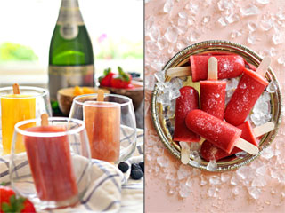 10 Boozy Popsicles To Make Your Summer Even Cooler