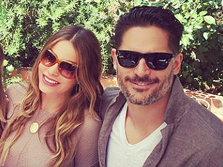 See What Sofia Vergara, Kim Kardashian & More Stars Ate on Easter & Passover