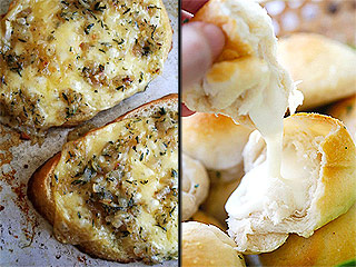 There Is Nothing Better in the World than These Bread and Cheese Recipes