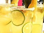 Cinco for Cinco de Mayo: 5 Party-Ready Margaritas & Guacamoles