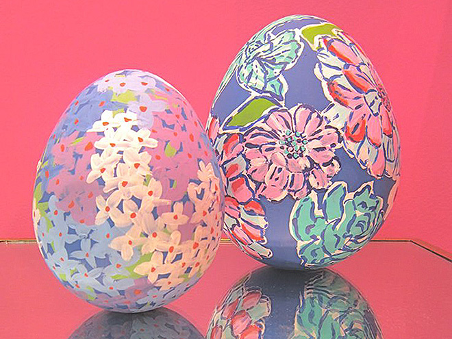 Easter Eggs DIY Egg Decorating Ideas Peoplecom