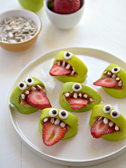 halloween party snacks and spooky desserts you can