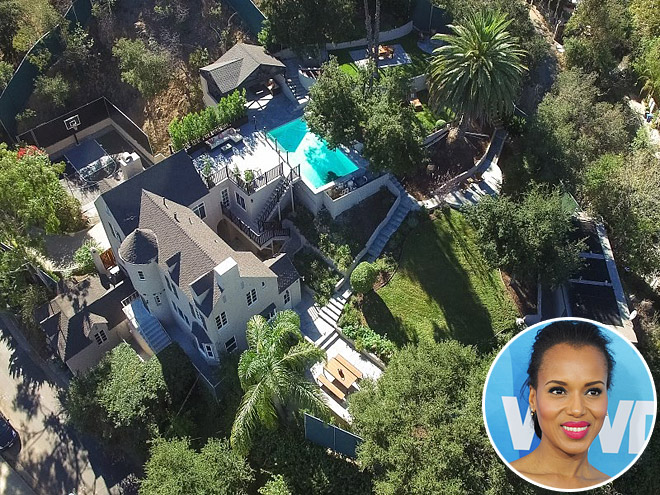 Kerry Washington 2019: Husband, net worth, tattoos ...