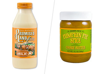 Milk, Cookie Butter, and All the Other Crazy New Pumpkin Spice Products Out There Right Now