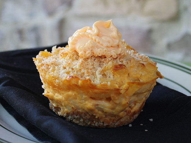 From apple pie served on a stick to deep-fried ribs, these are the ...