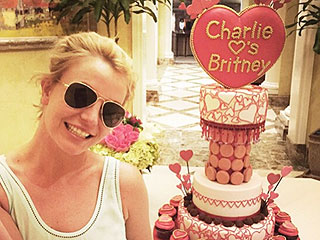 Eat Your Heart Out: The Best Valentine's Day Dishes from Britney, Kourtney & More | Britney Spears