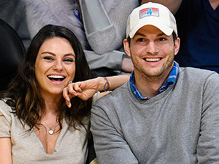 7 Times When Ashton Kutcher Was the Most Adorable Fiancé – and Dad – of All Time