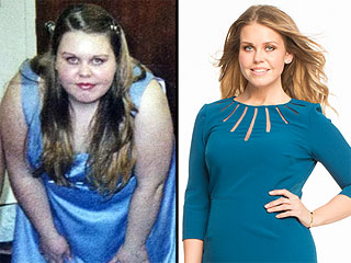Sneak Peek: PEOPLE and TLC Give a Fashion Makeover to a Weight-Loss Winner (VIDEO)