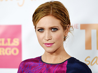 Brittany Snow: I Was Bullied in High School