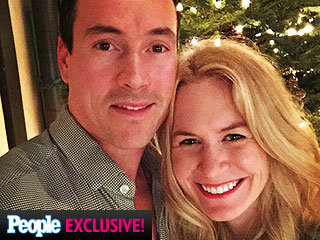 Chris Klein Is Engaged – See the Ring!