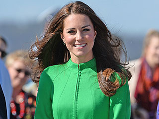 Cover Story: Inside Princess Kate's Plan for Juggling Two Kids Under 2