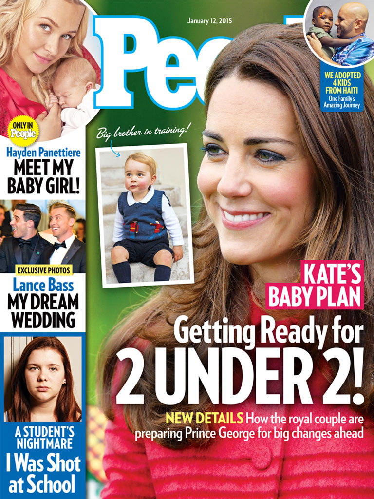 Princess Kate Baby How princess kate is preparing