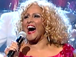 VIDEO: Let Darlene Love Get You in the 'Christmas' Spirit on Letterman