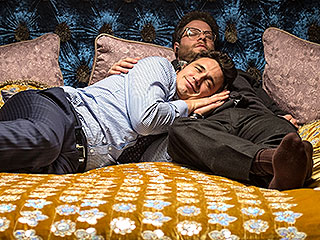 James Franco & Seth Rogen Live-Tweet The Interview