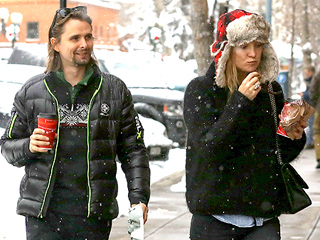 Kate Hudson and Matt Bellamy 'Laughing and Smiling Together' After Calling Off Engagement