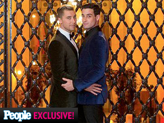 Lance Bass & Michael Turchin: Inside Our Wedding