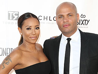 Mel B. Spends Christmas with Husband Stephen Belafonte Amid Split Rumors