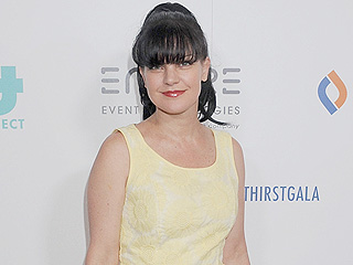 NCIS Star Pauley Perrette Says Had Another Scared Encounter with a Homeless Man