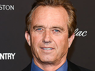 Robert F. Kennedy Jr. Says Mandatory Vaccination Will Cause a 'Holocaust' | Robert Kennedy Jr.