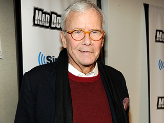 Tom Brokaw: 'My Cancer Is in Remission'