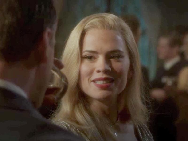 Agent Carter Premiere Sneak Peek Peggy Carter Goes