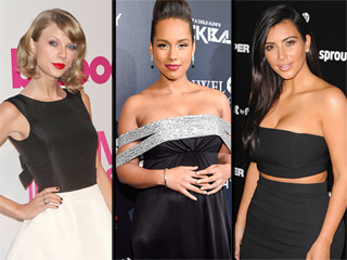 Taylor Swift Gets a Purr-fect Gift, Alicia Keys Gives Birth & More Weekend News