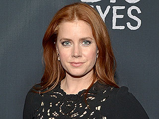 FROM EW: Amy Adams Talks American Hustle Pay Gap: 'You Just Have to Decide if It's Worth It for You' | Amy Adams