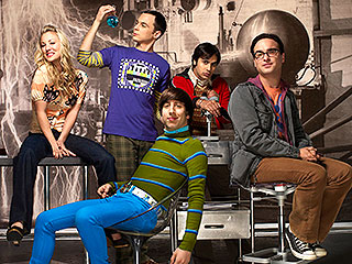 From EW: Future Scientists Can Apply for a Big Bang Theory Scholarship at UCLA | The Big Bang Theory