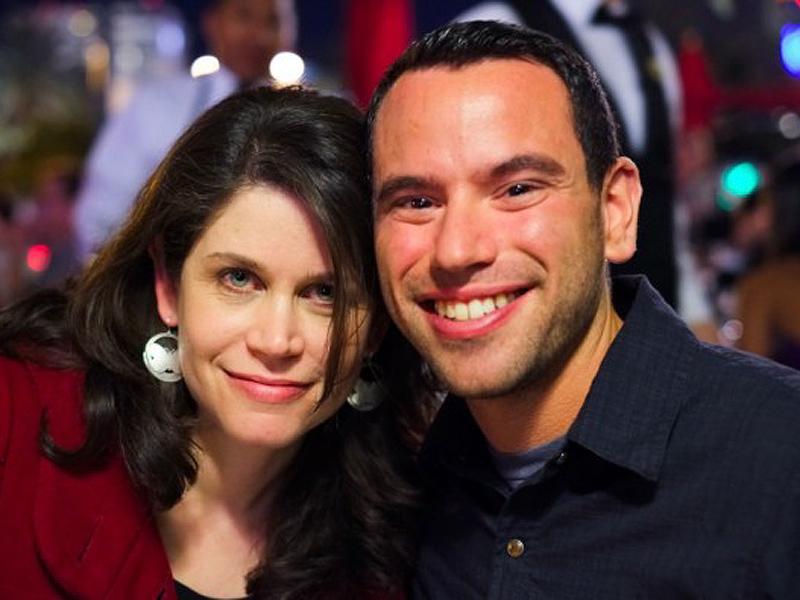 California Husband Hopeful After Son Born to Comatose Wife