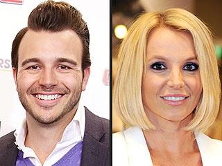 How Britney Spears Celebrated Boyfriend Charlie Ebersol's Birthday (Hint: Horses!) | Britney Spears, Charlie Ebersol