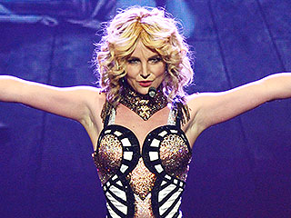 Do You Want a Piece of Britney? Win a Trip to See Spears in Las Vegas! | Britney Spears