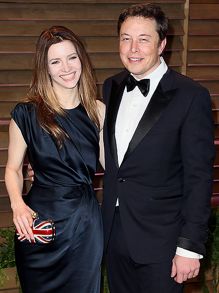 Elon Musk and Wife Talulah Riley Split Again