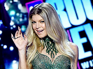 Fergie! Taylor! Idina! Here's Who Rocked the New Year's Eve Countdown | Fergie