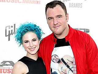 Paramore's Hayley Williams and New Found Glory's Chad Gilbert Are Engaged