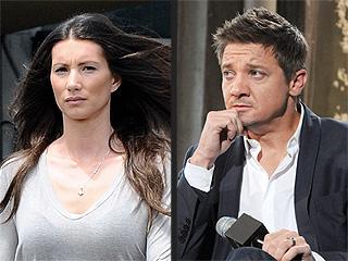 Jeremy Renner Responds to His Estranged Wife's Divorce Filing