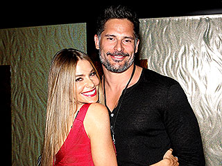 Sofia Vergara Sees You Staring at Joe Manganiello – and She Loves It | Joe Manganiello, Sofia Vergara