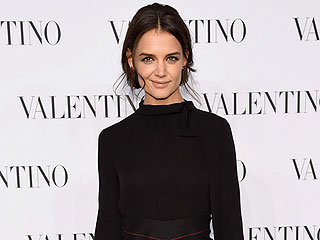 How Katie Holmes and Suri Cruise Spent Christmas | Katie Holmes