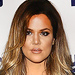 Khloé Kardashian Is in Love ... with Kim's Christmas Gift to Her