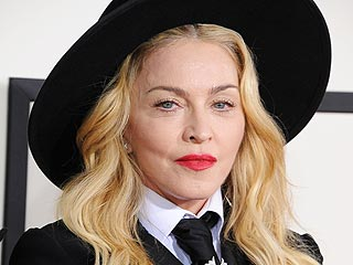 Madonna Says 'I'm Sorry' for Uproar Over MLK and Mandela Photos