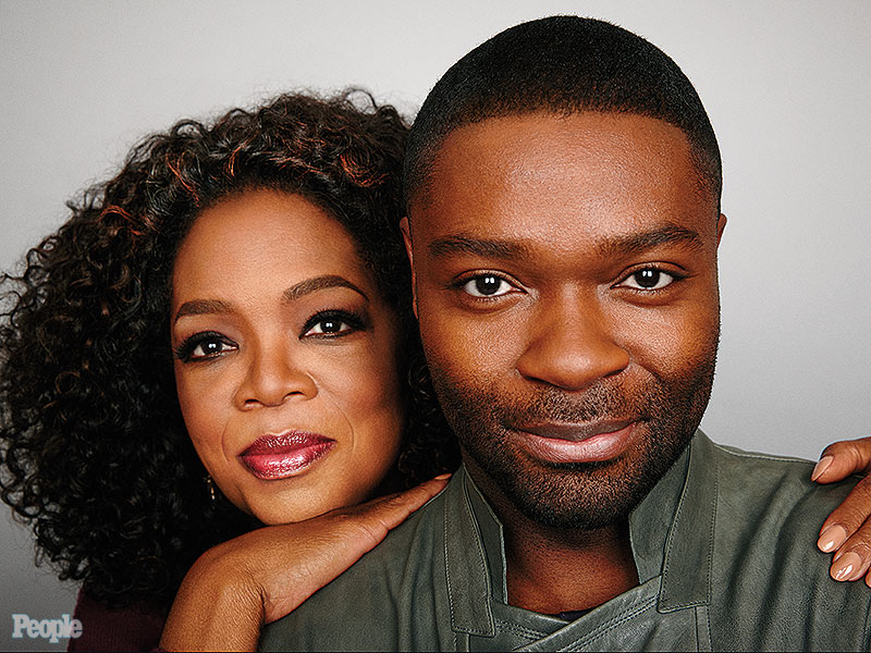 Oprah Winfrey's Comments about Recent Protests and Ferguson Spark Controversy| Ferguson, Golden Globes, Selma, David Oyelowo, Oprah Winfrey