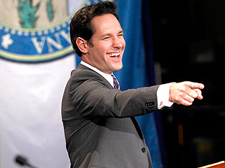Paul Rudd Returning for Parks and Recreation's Final Season | Paul Rudd