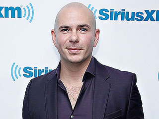 Pitbull: I Want to 'Make History' in 2015