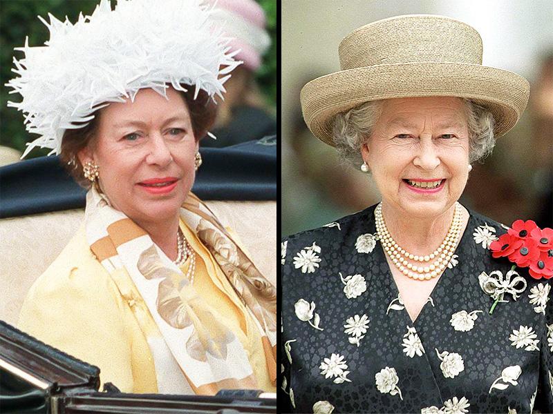 Prince George  Prince Harry  Prince William  Queen Elizabeth IIQueen Elizabeth Siblings
