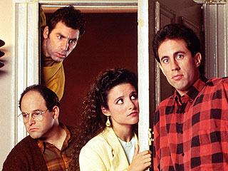 Seinfeld Quiz: How Much Do You Know About the 'Show About Nothing'?