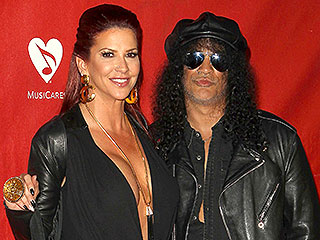 Slash Files for Divorce | Slash