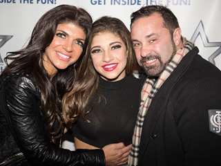 Teresa Giudice Gets Early Release Date