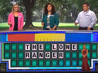 Is This the Most Amazing Wheel of Fortune First Guess Ever? (VIDEO)